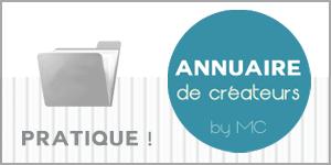 annuaire de createurs