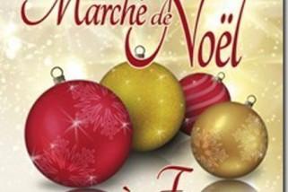Marché de Noël à Fuveau (13)