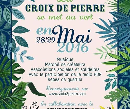Marché de Créateurs à Rouen