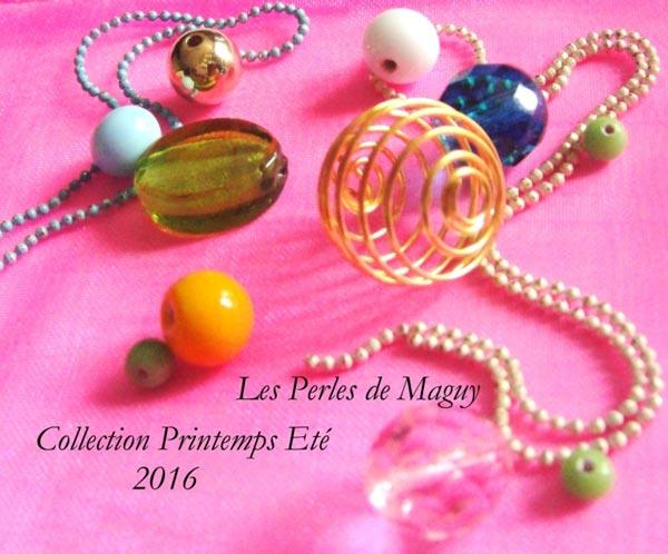 Ventes Privées Les Perles de Maguy du 16 au 21 Juin