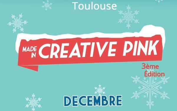 Appel à candidatures : Creative Pink
