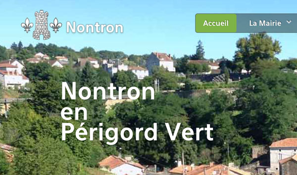 Le Noël du Fait Main à Nontron en Dordogne