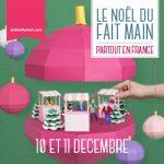 Marché de Noël à Lavannes