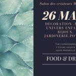 Le salon des créateurs Marseillais