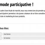 La mode participative