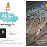 Atelier Attrape-Rêves La Nana Bricole