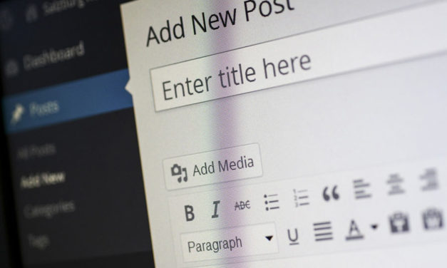 Créer votre blog de créateur en ligne avec WordPress