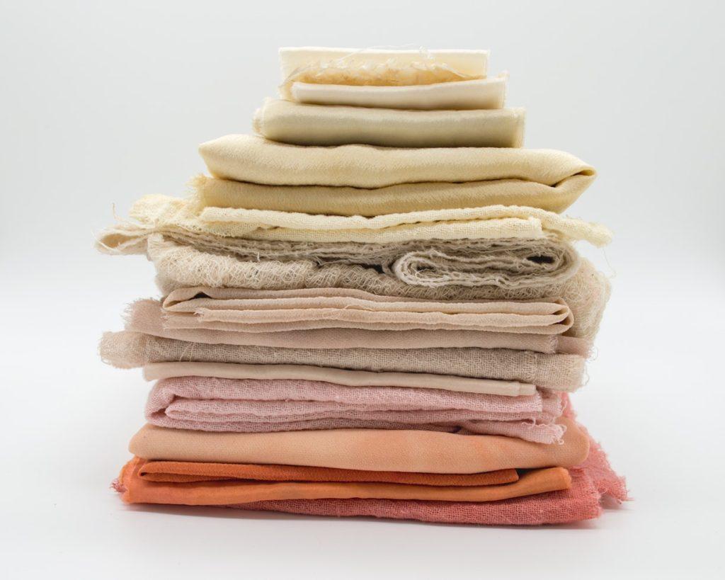 nettoyer vêtements