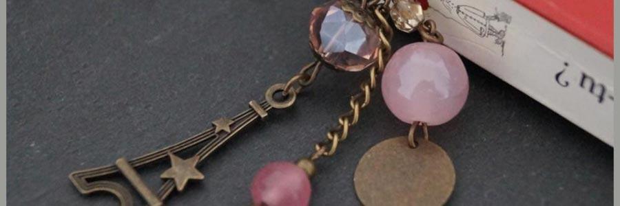 [INTERVIEW] : Anne-Sophie, jeune créatrice de bijoux