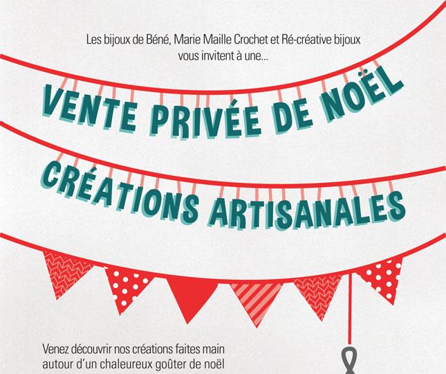 Goûter de Noël le 19.12 à Nantes