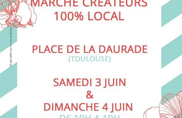 4ème édition du Creative pink à Toulouse
