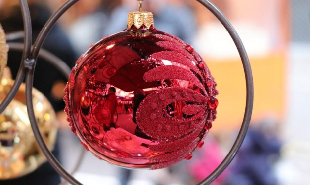 Top 5 des marchés de Noël en France en 2017