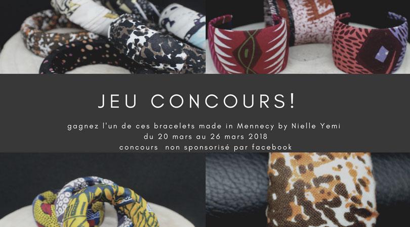 Concours Nielle Yemi Création