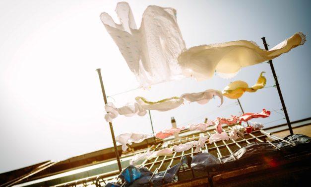 Comment nettoyer vos vêtements de créateurs ?
