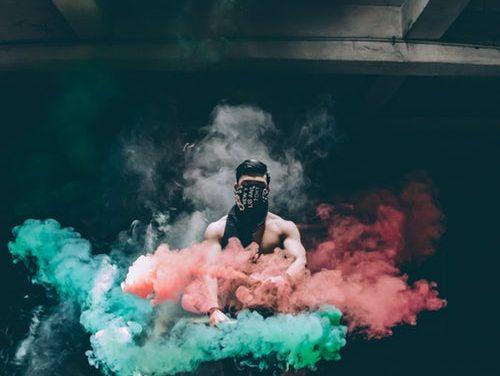 Comment reconnaître un tableau street art ?