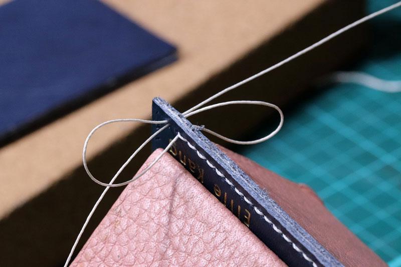 réparation sac cuir paris
