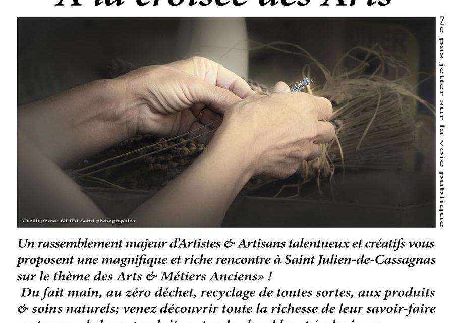 À la croisée des Arts