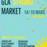 Marché de créateurs de printemps 2020