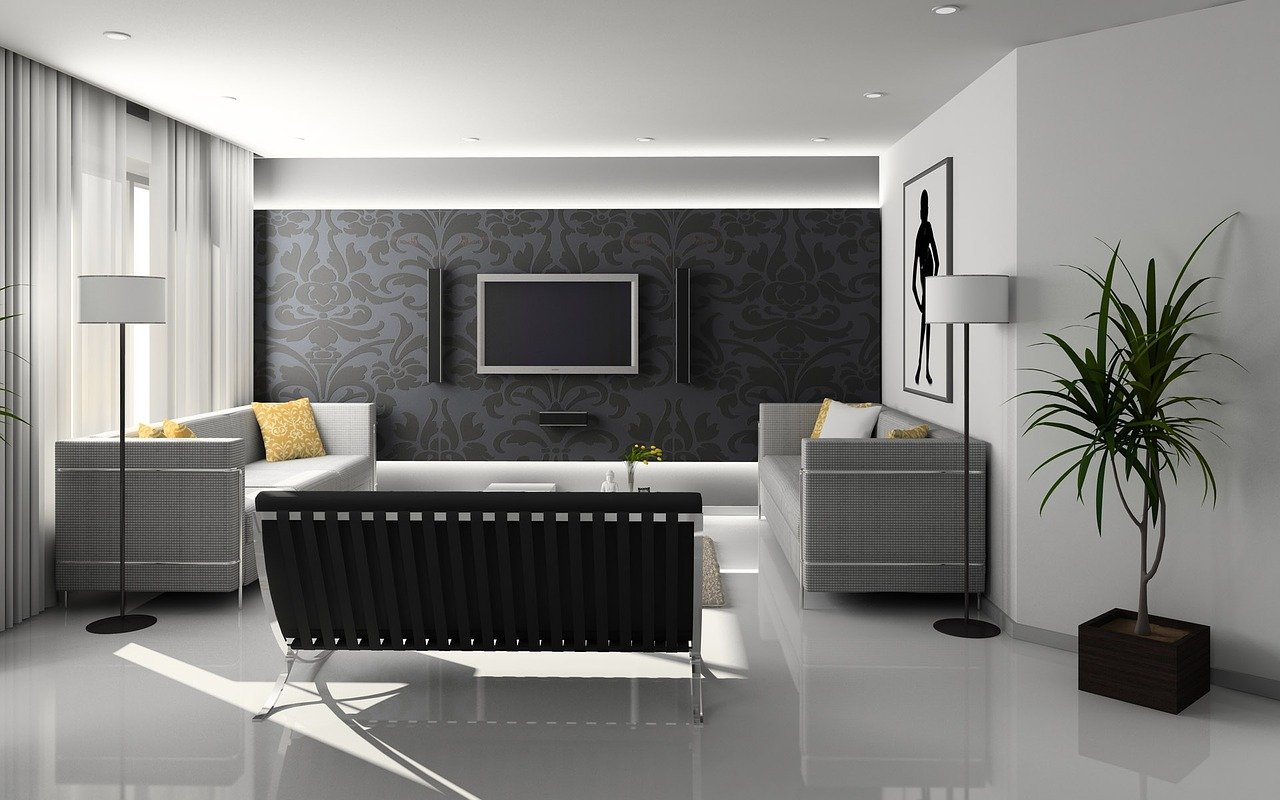 Décorer son salon avec des idées design 2021